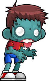 male-zombie-vector-clipart